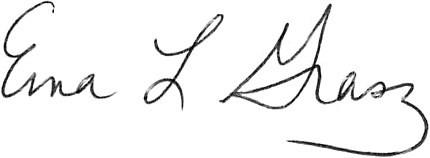 ELG Signature
