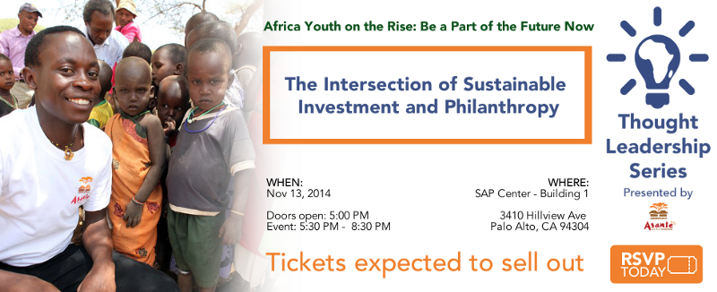 Asante Africa Foundation launches Intersection thought leadership series
