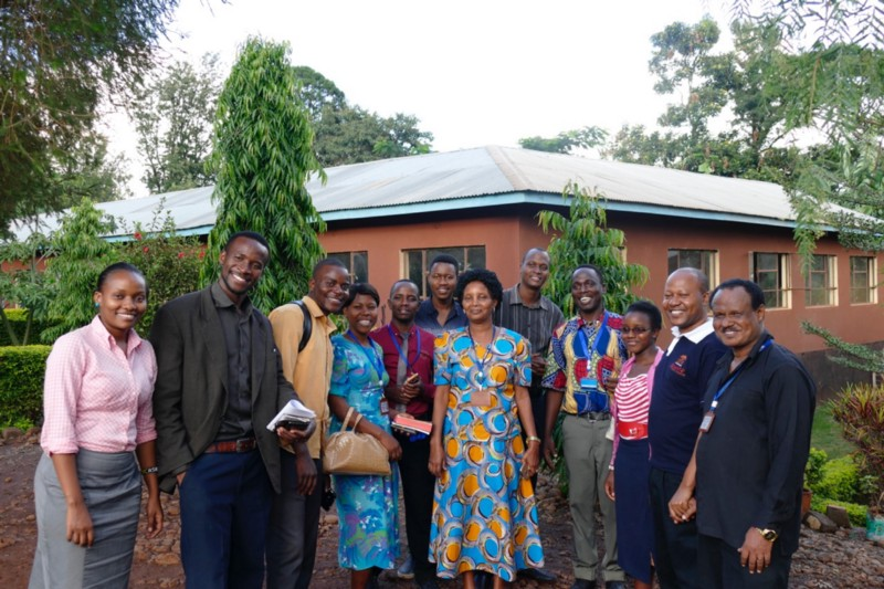 Classroom Learning Program brings teaching resources to rural Tanzania!