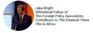 Jake Bright