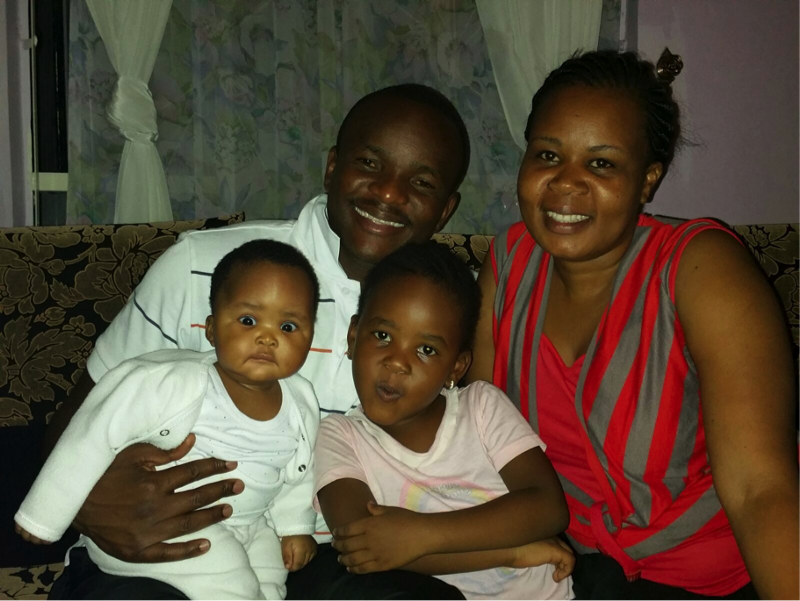 Albert Jumbe : Inspiring Fathers to be the Best They Can Be
