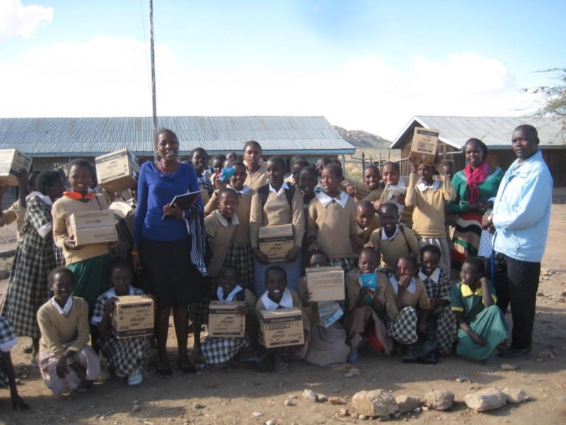 Rural Girls' Education: Integrating Parents into the Equation