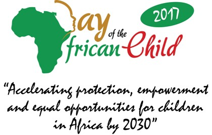 Celebrating Africa's Brilliance — International Day of the African Child!