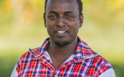 Kiswahili Teacher Chosen in World's First International Fact-finding Commission