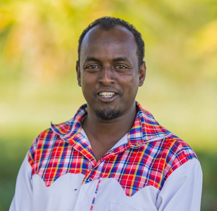 Kiswahili Teacher Chosen in World's First International Fact-finding Commission