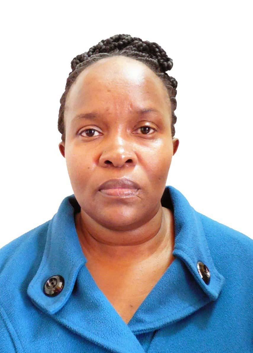DR. ASENATH MAOBE