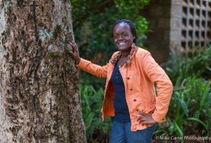 Emily Thuranira, Women empowerment