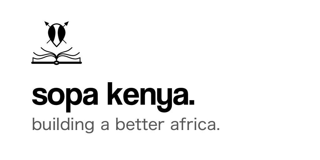 Sopa Kenya