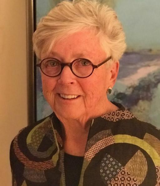 JANE TUOHY