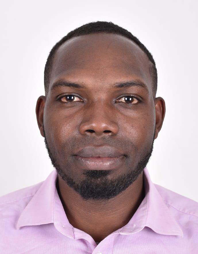 JAMES GITONGA IKIARA