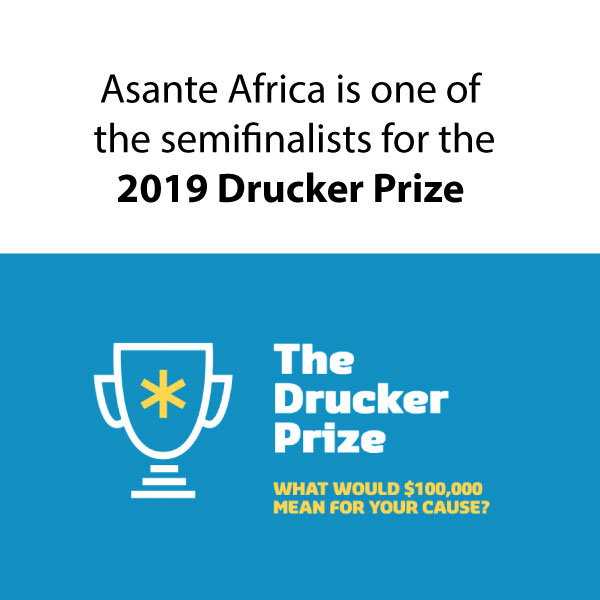 Drucker Institute Names 2019 Drucker Prize Semifinalists