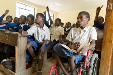Global Partnership for Education boosts support for Tanzania to US$112 million
