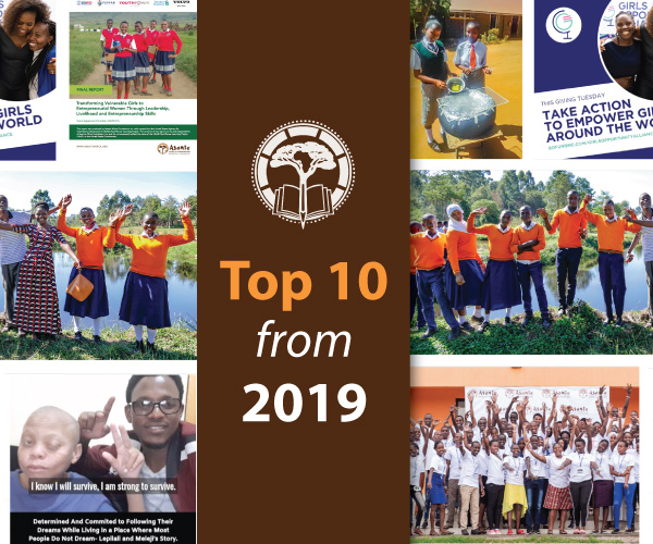Top 10 highlights from Asante Africa, 2019
