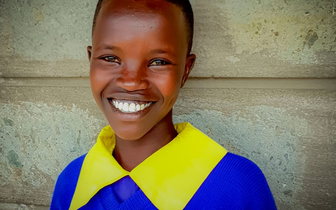5 Reasons to Support Girls' Education