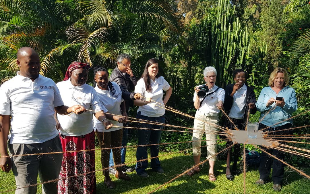 Volunteering your Skills for Social Impact in Africa