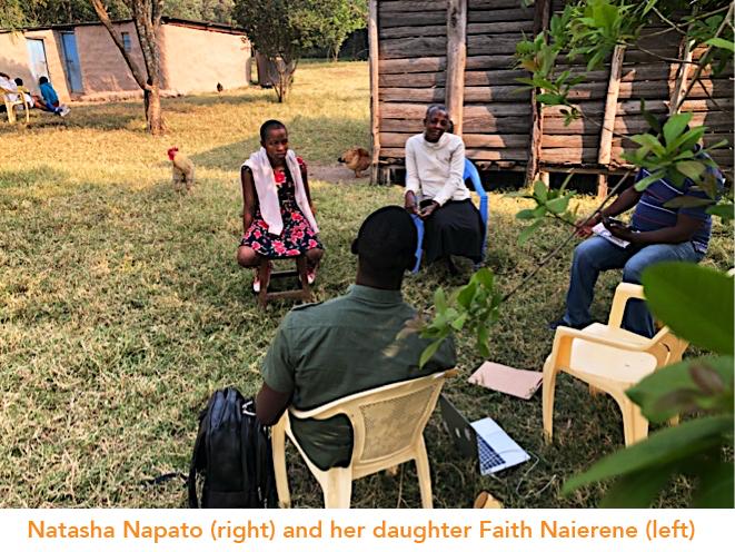 Bringing Health and Dignity to Kenya