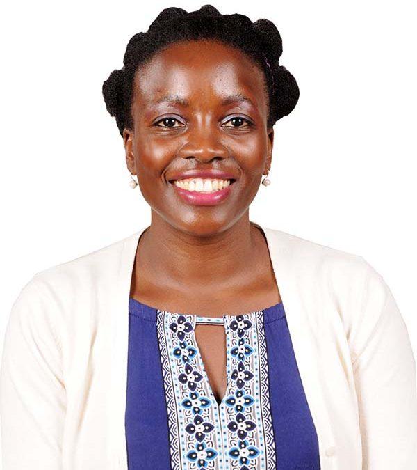 OLIVIA TALEMWA NALUGWA