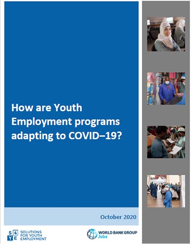 youth employment programa
