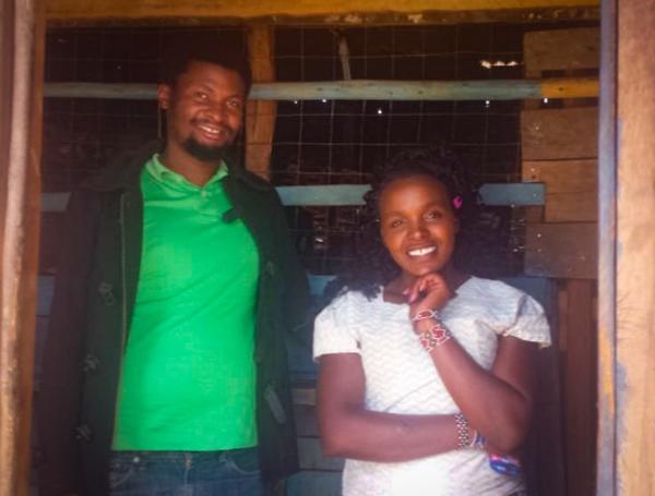 Rose's Hospitality, Kenya
