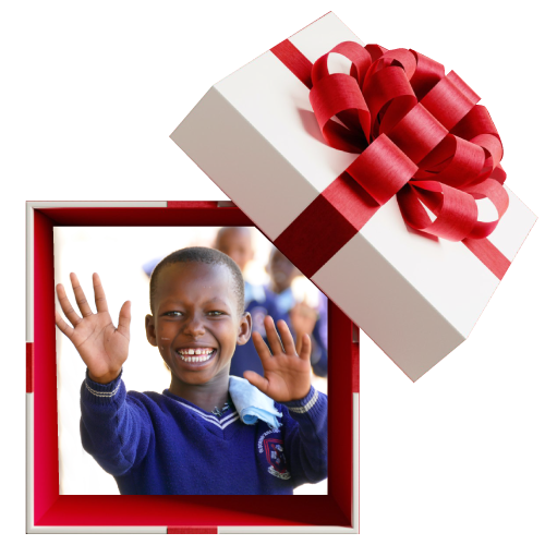 meaningful gifts for kids in rural east africa