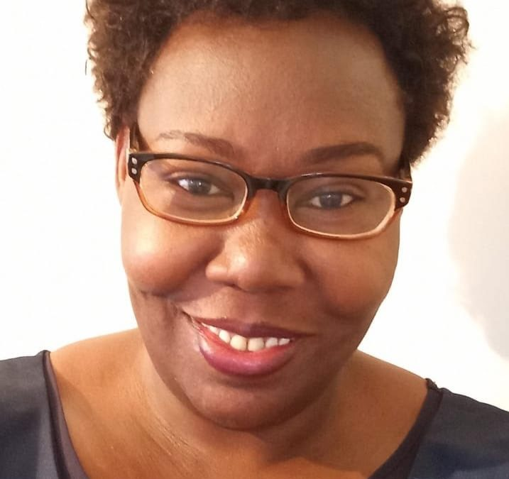 Annemarie Ojunga