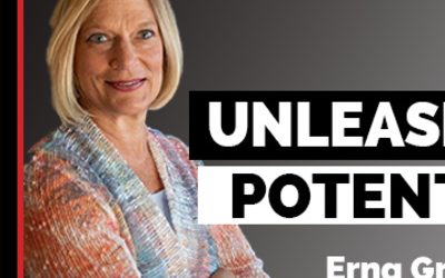 """Erna Grasz On """"Perspectives On Prosperity"""" For The """"Real Leaders"""" Podcast"""