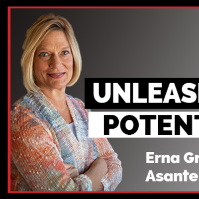 "Erna Grasz On ""Perspectives On Prosperity"" For The ""Real Leaders"" Podcast"