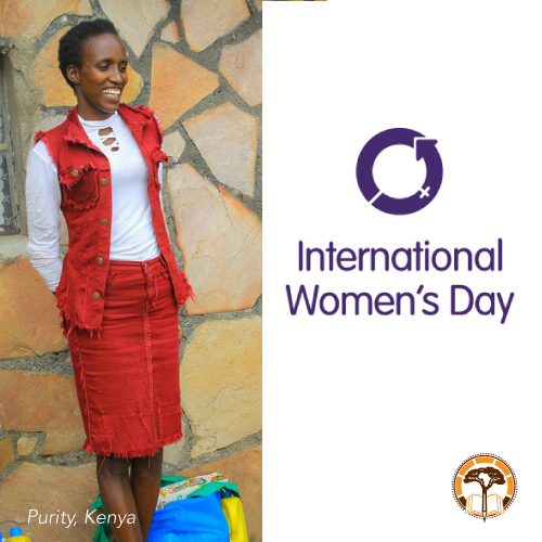 International Women's Day: Creating New Paths for Educational Opportunity in East Africa
