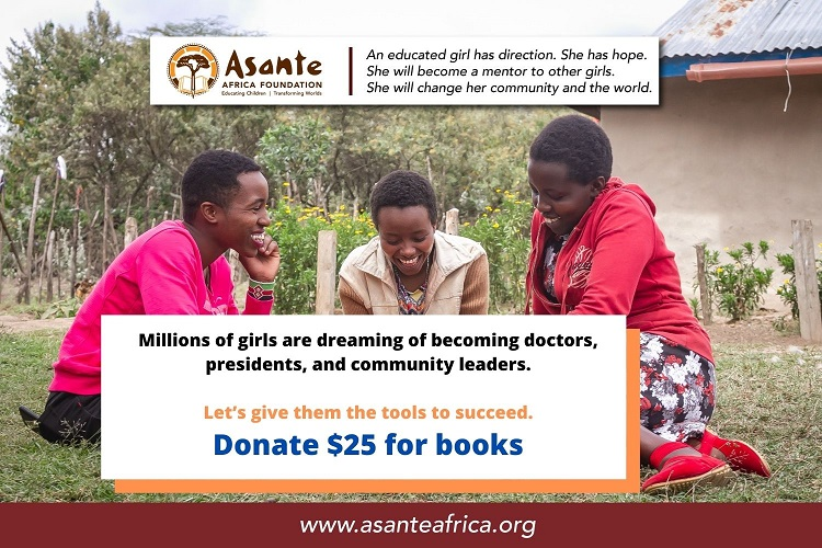 donate $25 for books
