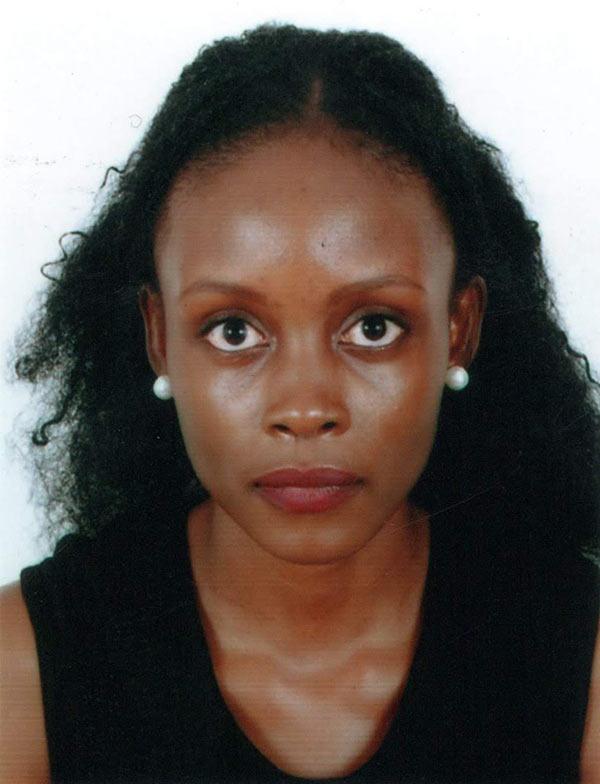 LOUISA NAMWAYA