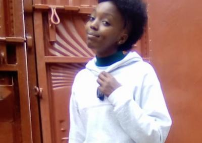 Monicah's Wish, Kenya