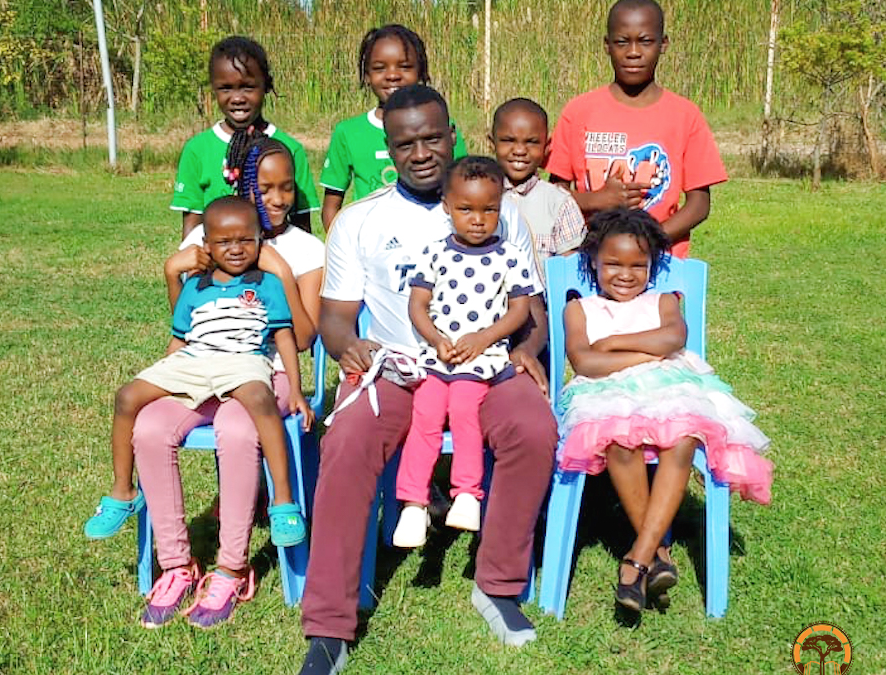 Celebrating the positive impact of fathers