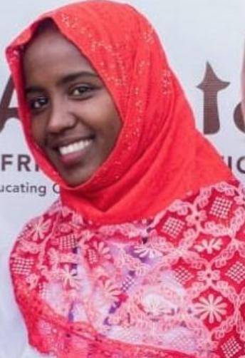 Sara, an entreprenuer