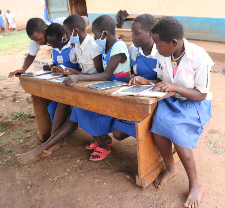 Digital literacy programs for empowering African Youth