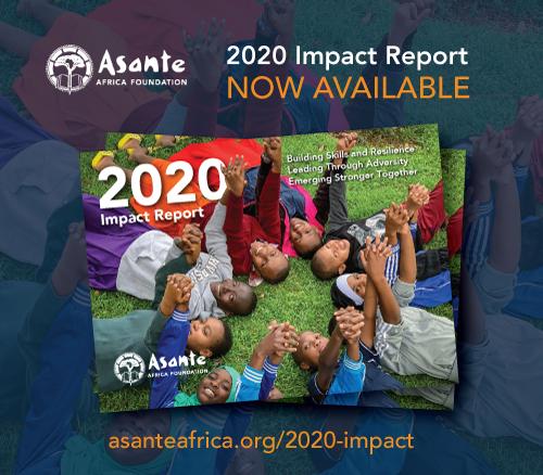2020 Impact Report – Building | Leading | Emerging