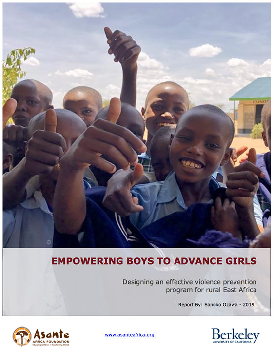 Empowering Boys