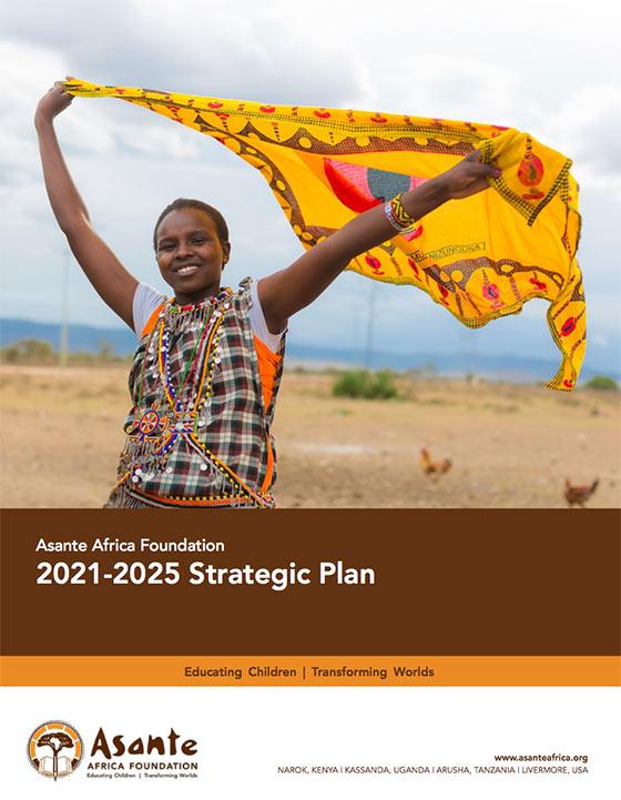 strategic plan summary