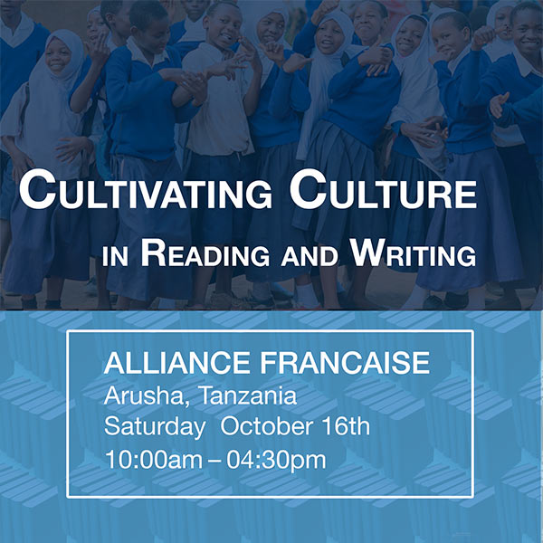 Cultivating Culture in Reading and Writing
