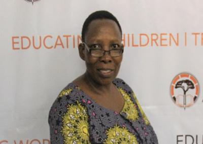 Teaching literacy during the pandemic, Tanzania